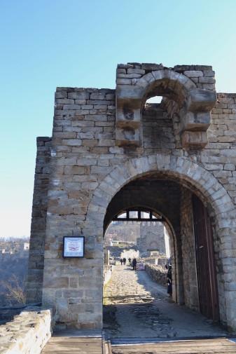 Veliko Tarnovo 16_Fortress 7