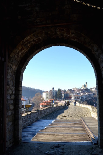 Veliko Tarnovo 16_Fortress 8