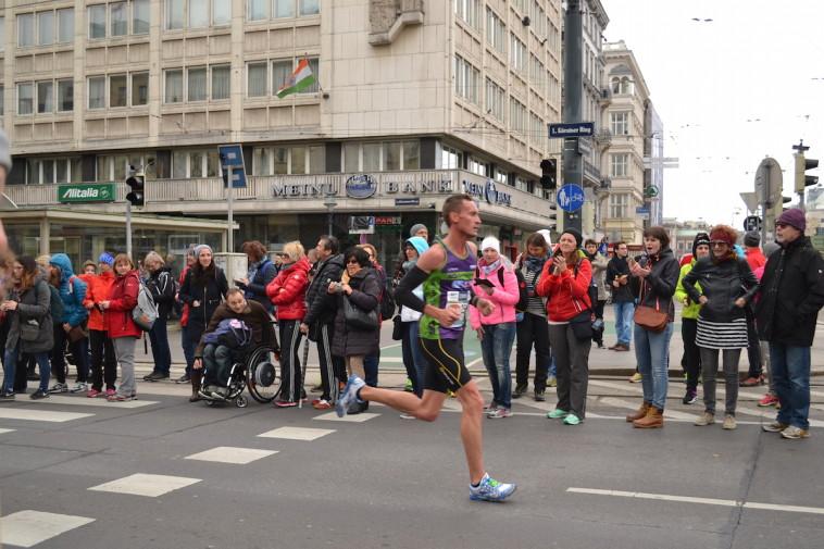 Viena Maraton 16_15_Romania