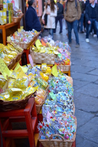 Italia_food_Sorrento sweets