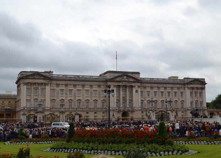 Londra 2016_Buckingham 12