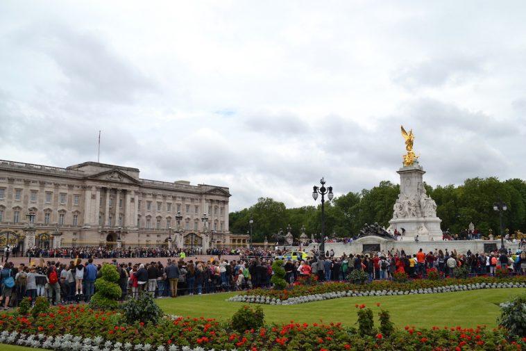 Londra 2016_Buckingham 4