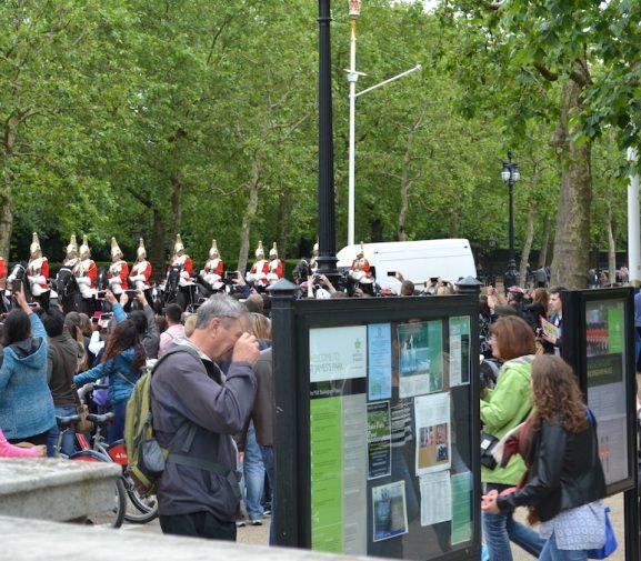 Londra 2016_Buckingham 5