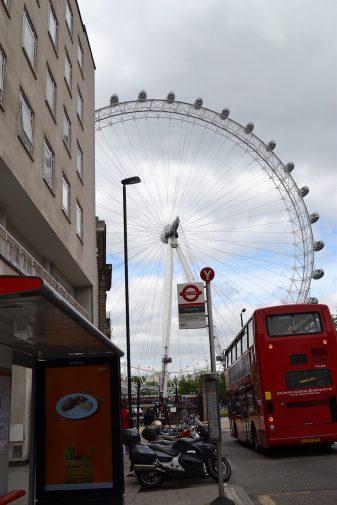 Londra 2016_London Eye 1