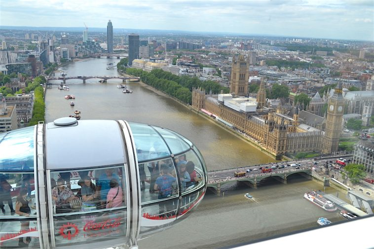 Londra 2016_London Eye 11