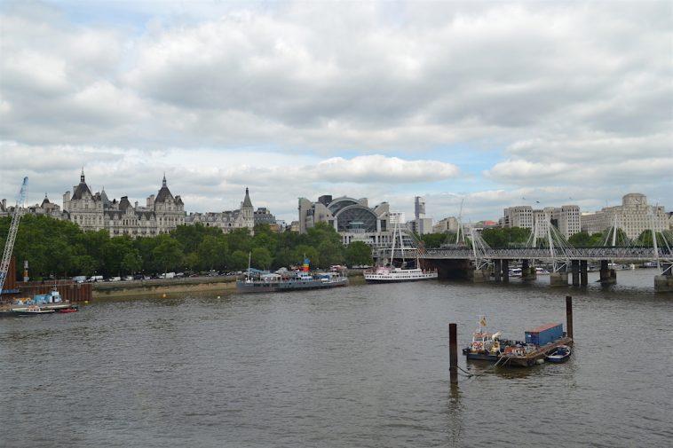 Londra 2016_London Eye 3