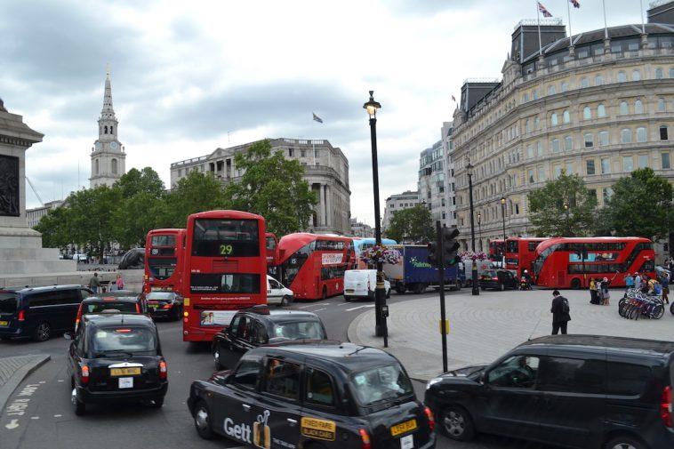 Londra 2016_Trafalgar Sq 3