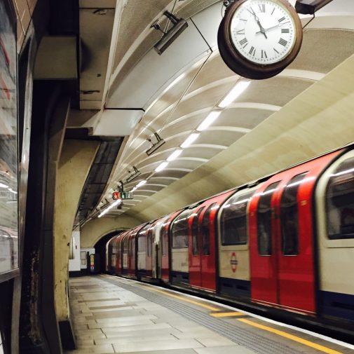 Londra_Underground 1