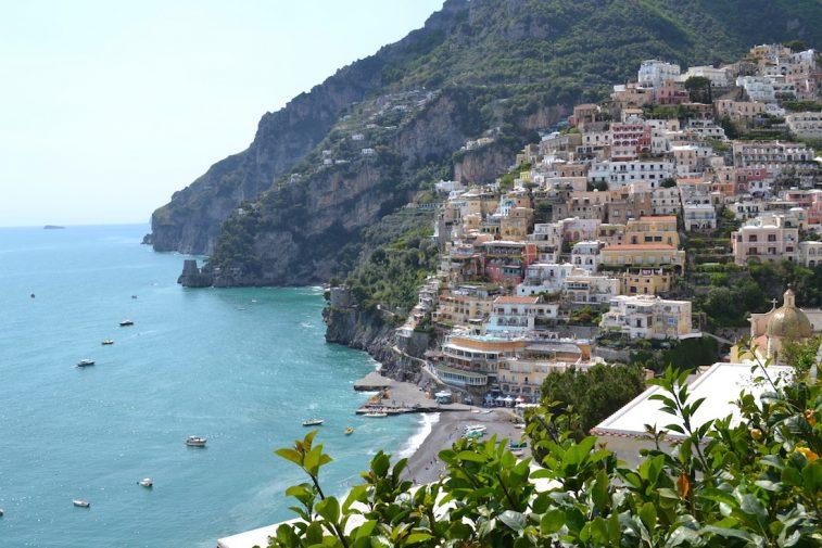 Italia_Positano 5