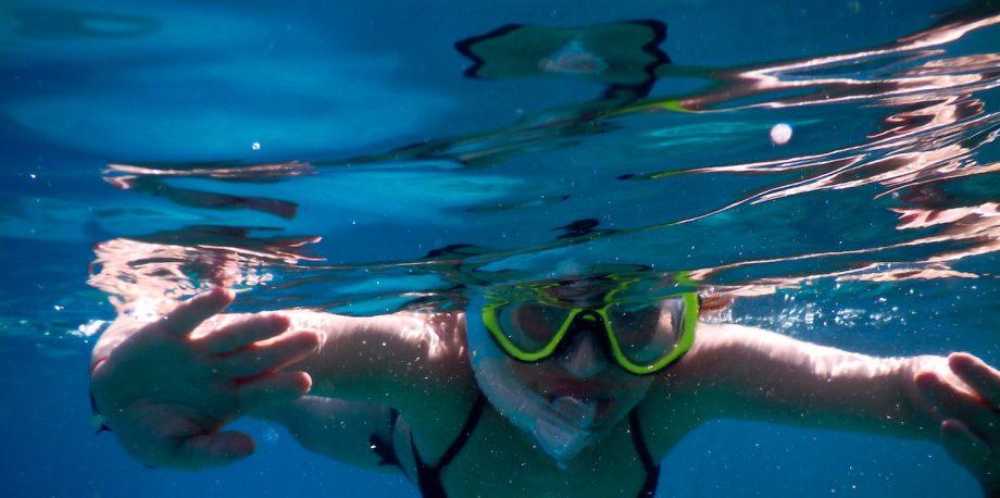 Zakynthos 16_Porto Limnionas snorkeling