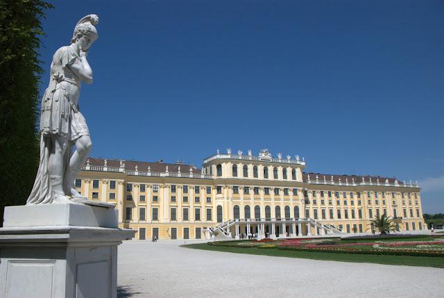 Viena_Schonbrunn 2