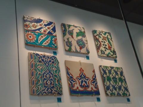 KL Islamic Art 1