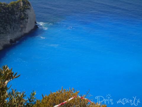 Zakynthos Shipwreck View 12