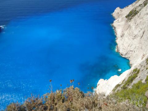 Zakynthos Shipwreck View 7