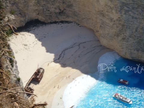 Zakynthos Shipwreck View 9
