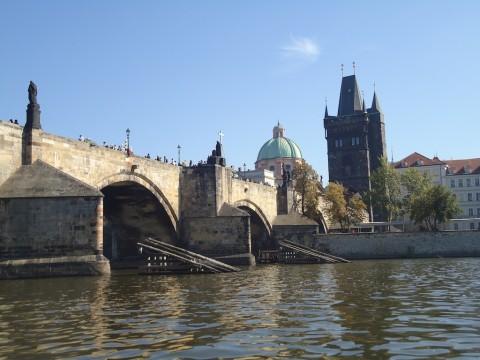 Praga-Charles Bridge 1 res