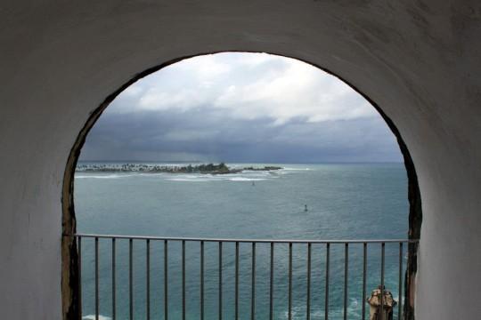 Puerto Rico 8