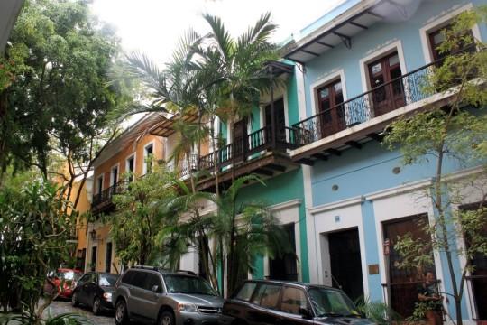 Puerto Rico_Old San Juan