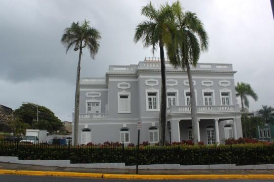Puerto Rico_Plaza Colon