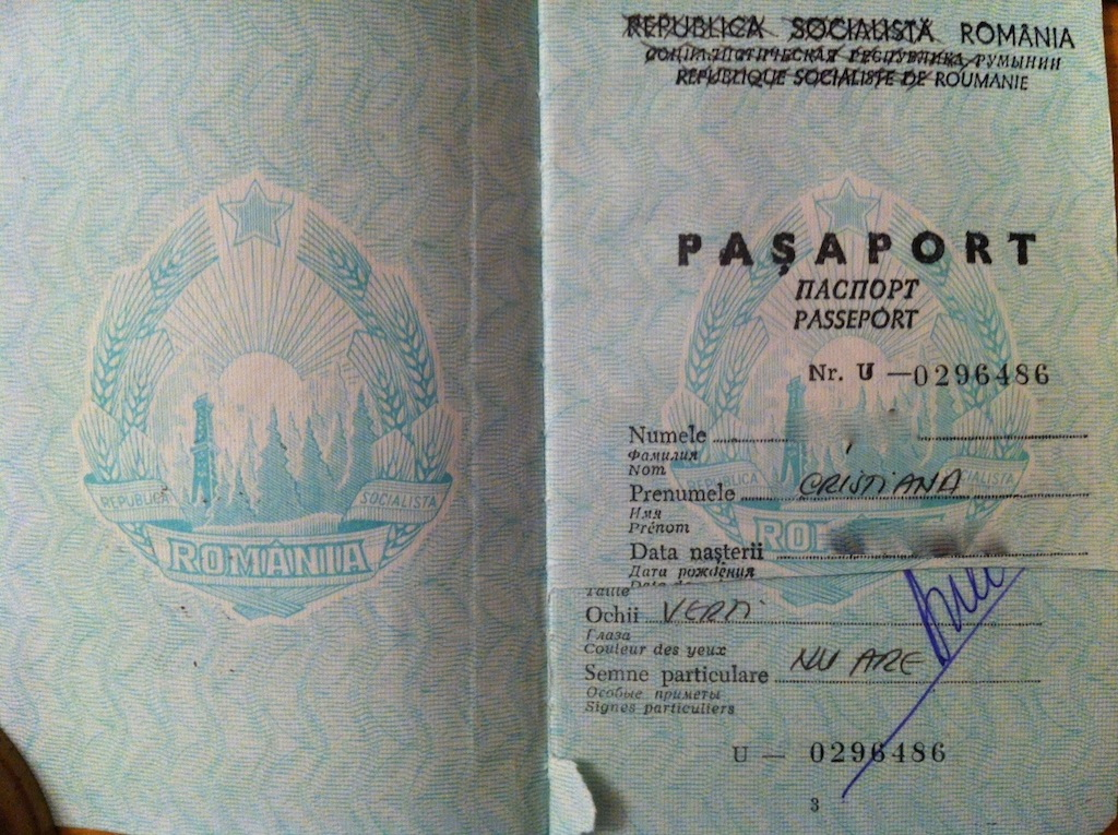 pasaport 2