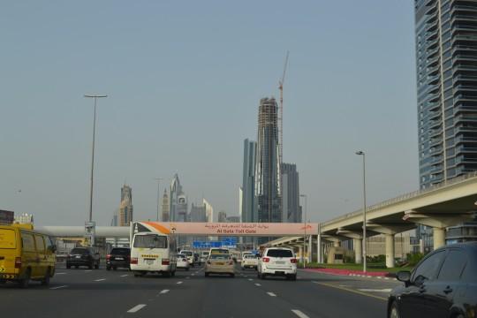 Dubai nou 14