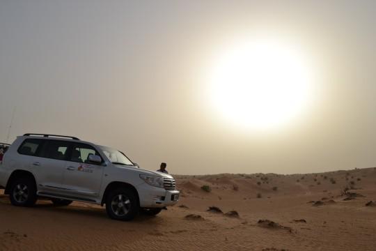Dubai_Desert safari 19