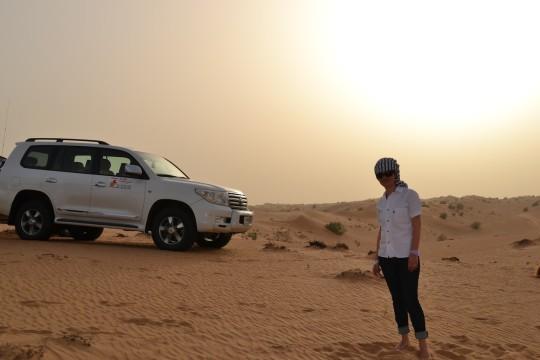 Dubai_Desert safari 21