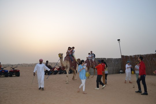 Dubai_Desert safari 28