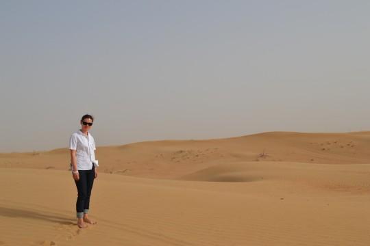 Dubai_Desert safari 8