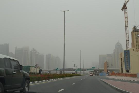 Dubai_autostrada 2