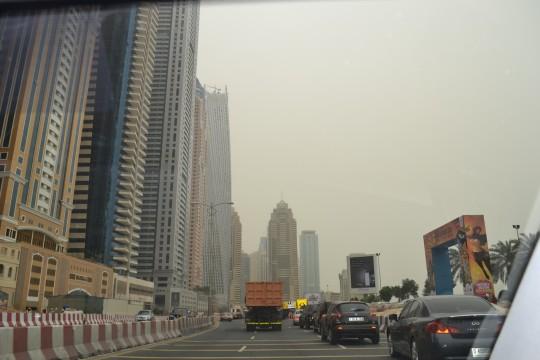 Dubai_autostrada 3