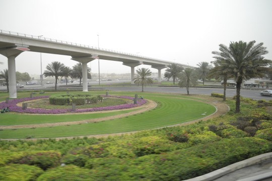 Dubai_autostrada 4