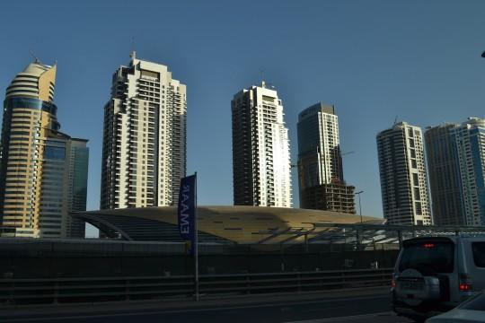 Dubai_cladiri 2