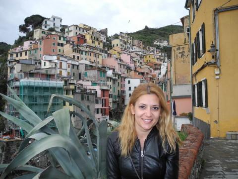 Amalia Enache Cinque Terre_7