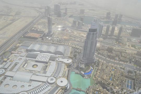 Dubai_Burj Khalifa 13