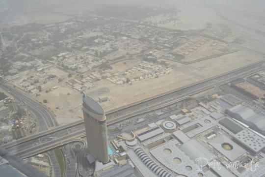 Dubai_Burj Khalifa 14