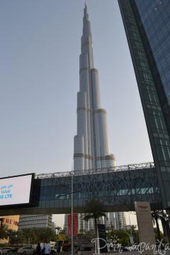 Dubai_Burj Khalifa 2