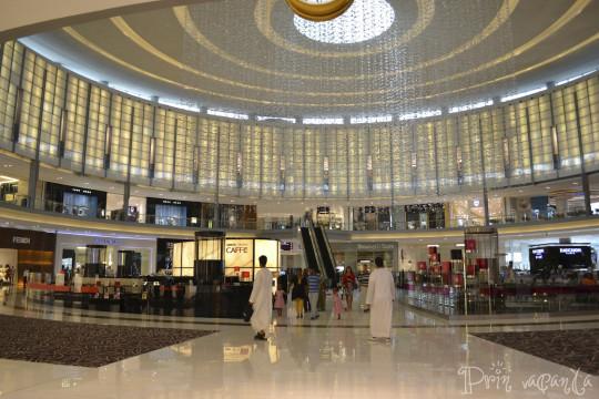 Dubai_Dubai Mall 3