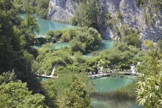 Croatia Plitvice 14