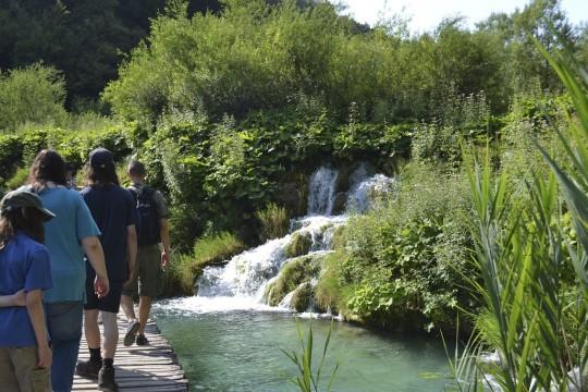 Croatia Plitvice 32