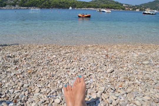 Croatia_Dubrovnik_Plaja 1