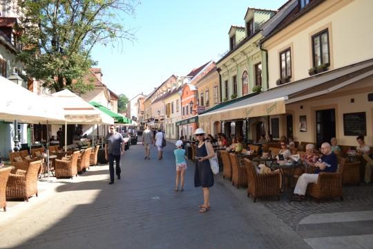 Zagreb_Str Tkalciceva 8