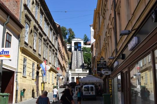 Zagreb_funicular 3