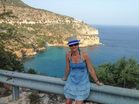 Raluca Arvat Grecia 7