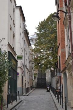 Paris Montmartre 1