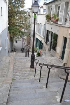 Paris Montmartre 2