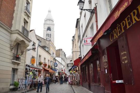 Paris Montmartre 20