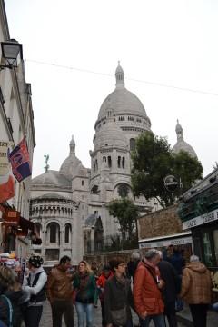 Paris Montmartre 22