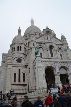 Paris Montmartre 23