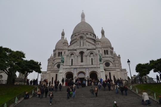 Paris Montmartre 26